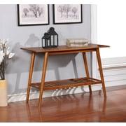 Ebern Designs Earlville Console Table