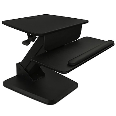 Mount-It! Laptop Sit-Stand Desk Converter (MI-7910)