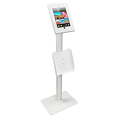 Mount-It! iPad Anti-theft Floor Stand (MI-3770)