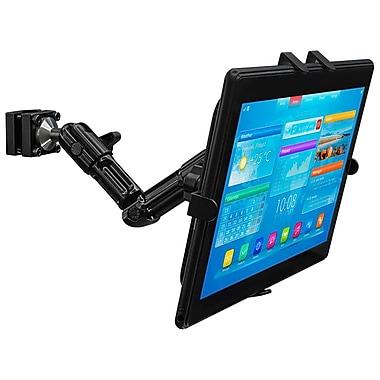 Mount-It! – Support de tablette avec bride de serrage pour siège d'auto (MI-7310)