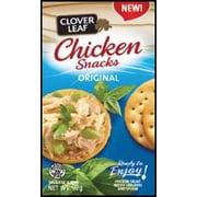 Clover Leaf ChknOrg Snack Kit 99g