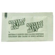 Stevia in the Raw Zero Calorie Sweetener, 1000/Box