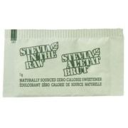 Stevia à l'état brut, édulcorant zéro calorie, bte/1000