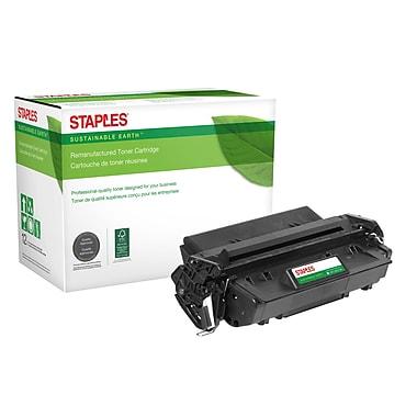 Staples® Sustainable Earth - Cartouche de toner noir, remise à neuf, HP 96A (C4096A) (SEB96AR)
