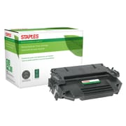 Staples® Sustainable Earth - Cartouche de toner noir, remise à neuf, HP 98A (92298A) (SEB98AR)