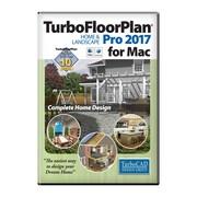 Logiciel TurboFloorPlan Home & Landscape Pro 2017 [Téléchargement] anglais