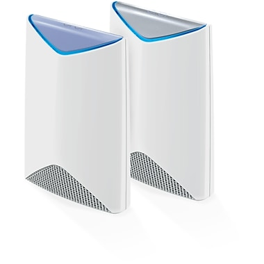 NETGEAR Orbi Pro AC3000 Tri-band WiFi System for Business (SRK60)