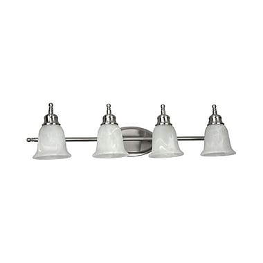 Darby Home Co Courtlyn 4-Light Vanity Light