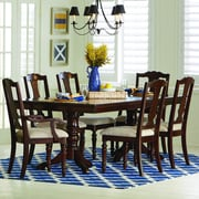 Darby Home Co Curtice Extendable Dining Table