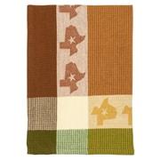 Loon Peak Texas 100pct Hand Woven Cotton Dishcloth (Set of 6)