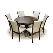 Darby Home Co Damia 7 Piece Dining Set