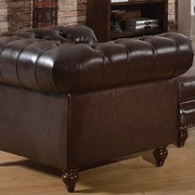 Darby Home Co Destan Chesterfield Chair