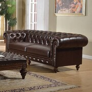 Darby Home Co Destan Bonded Sofa