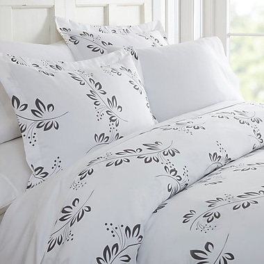 Ebern Designs Elnora Duvet Set; King