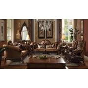 Astoria Grand Westmont Sofa w/ 7 Pillows