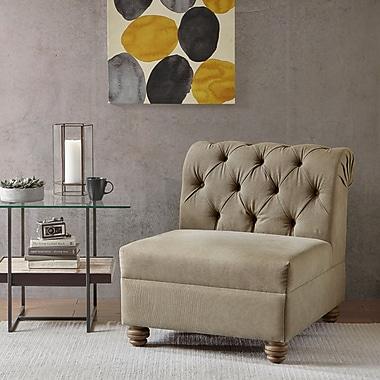Ink + Ivy Jeaninne Slipper Chair