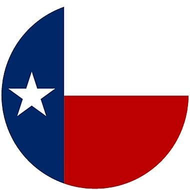 Andreas Silicone Trivets Texas Flag Trivet