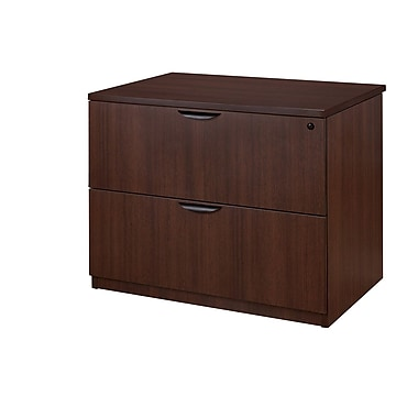 Latitude Run Linh 2-Drawer Lateral Filing Cabinet