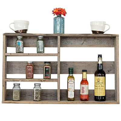 Bungalow Rose Spice Rack