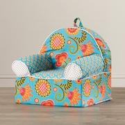 Harriet Bee Royston Kids Cotton Club Chair