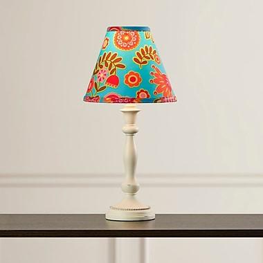 Harriet Bee Royston 19'' Buffet Lamp