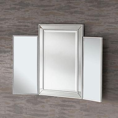 Rosdorf Park Mariaella Accent Mirror