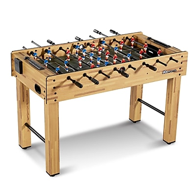 MD Sports Foosball Game Table
