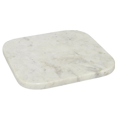 Three Hands Co. Marble Cutting Board