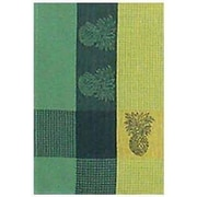 Bayou Breeze Pineapple 100pct Hand Woven Cotton Dishcloth (Set of 6)