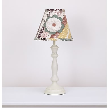 Harriet Bee Pavo 19'' Buffet Lamp