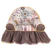 Harriet Bee Pavo Baby Cotton Foam Chair