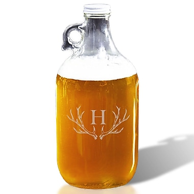 Union Rustic Maximo 64 Oz. Growler; M