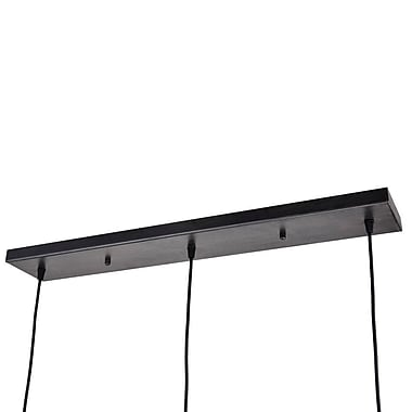 Brayden Studio Merriam 3-Light Kitchen Island Pendant