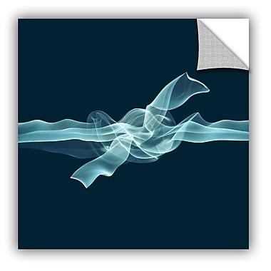Ebern Designs 'Superficial Relationship' Graphic Art; 24'' H x 24'' W x 0.1'' D