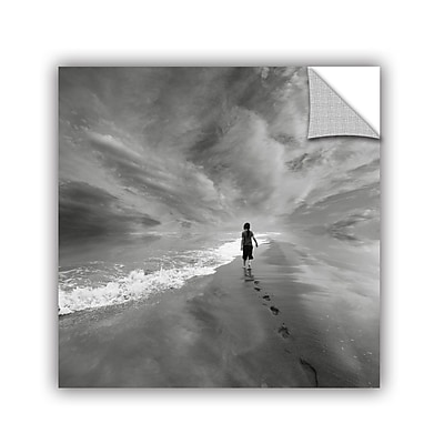 East Urban Home 'The Sky is Limitless' Photographic Print; 18'' H x 18'' W x 0.1'' D