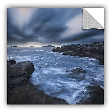 Ebern Designs 'It was One of the Best' Photographic Print; 18'' H x 18'' W x 0.1'' D