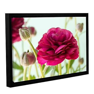 Latitude Run 'Blooming' Framed Photographic Print; 8'' H x 12'' W x 2'' D