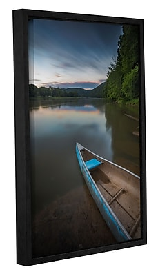 Loon Peak 'Allegheny 1' Framed Photographic Print; 36'' H x 24'' W x 2'' D
