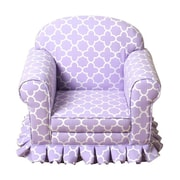 Harriet Bee Roseboro Skirted Chair