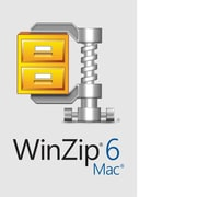 WinZip Mac Edition 6 [Download]