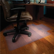 Staples Chairmat with Lip