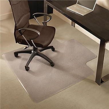 Staples Chairmat 45