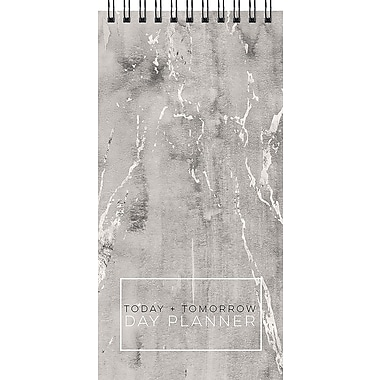 Tf Publishing Nondated Granite Today And Tomorrow Day Planner 4