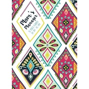 """Tf Publishing 2018 Mom's Manager Monthly Planner 7.5"""" x 10.25"""""""
