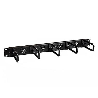 StarTech® 1U Server Rack Cable-Management Panel (CABLMANAGERH)