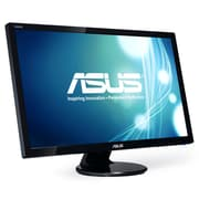 Asus VE278H 27-inch LCD Monitor, 1920 x 1080, 50,000,000:1 Dynamic, 2 ms