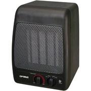 Optimus Portable 1500 Watt Electric Fan Compact Heater