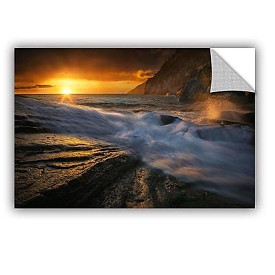 Highland Dunes 'Incanto' Photographic Print; 12'' H x 18'' W x 0.1'' D