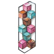 Bloomsbury Market Traditional Multiple Cubes Wall Decor