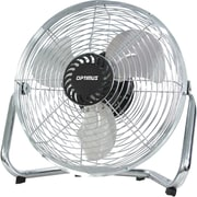 Optimus High Velocity 18 inch Floor Fan by